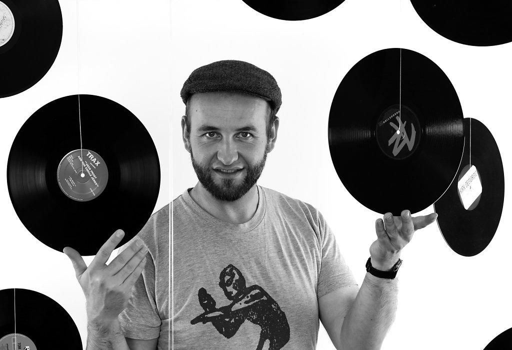 DJ Roe