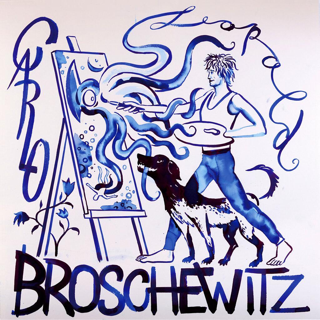 Carlo Leopold Broschewitz